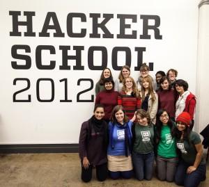HackerSchoolWomen