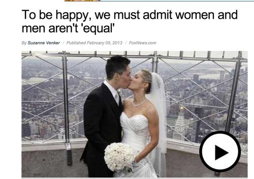 Fox News Makes Odd Use of Lesbians Kissing.