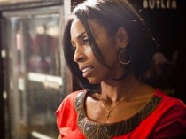 Khandi Alexander as LaDonna Baptiste-Williams on Treme